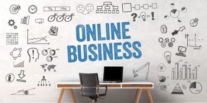 5 Ide Bisnis Online Bisa Dilakukan Tanpa Modal
