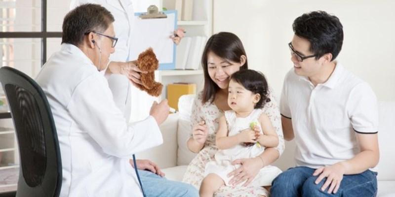 Tips Memilih Asuransi Kesehatan Terbaik Bagi Bayi