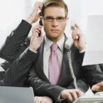 4 Tips Tetap Fokus Saat Anda Merasa Stress Mengelola Bisnis