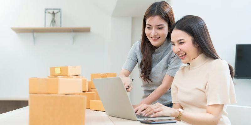 7 Tips Wanita dapat Sukses dalam Bisnis Kecil